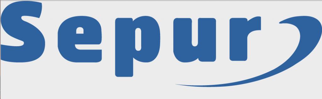 Logo SEPUR