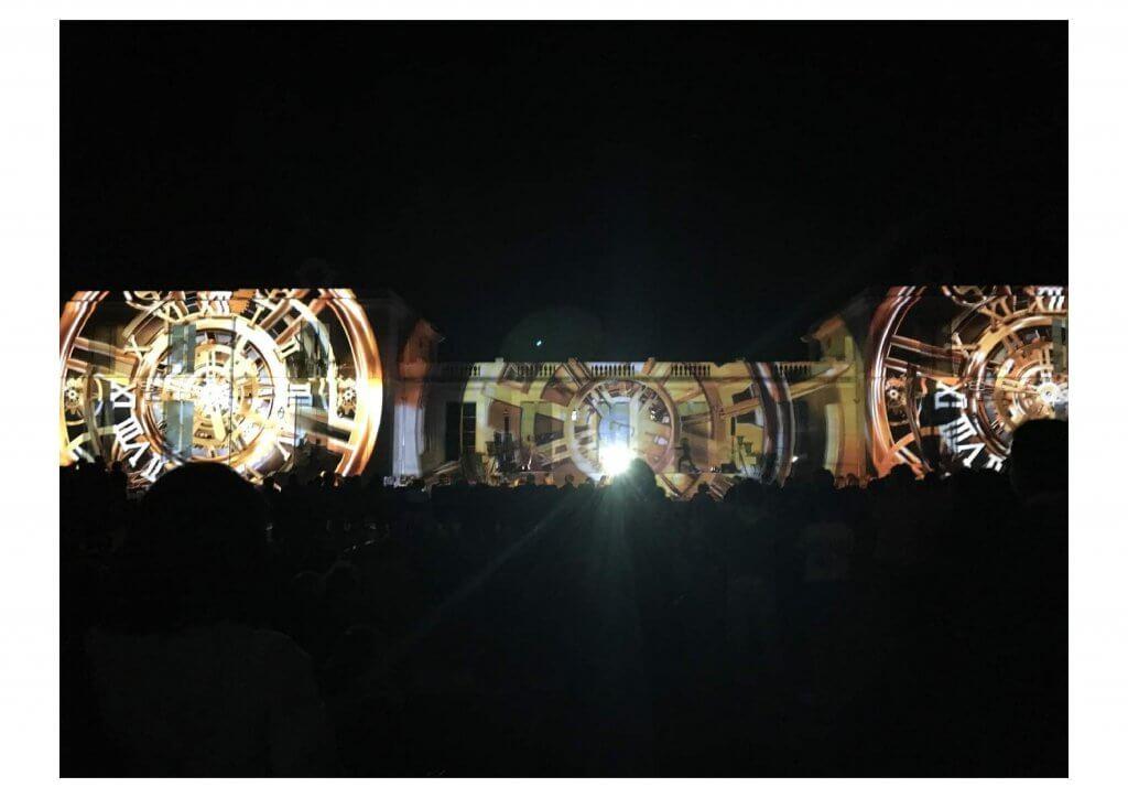 Spectacle les 150 ans de Neuville sur Oise